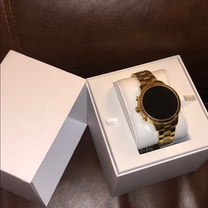 Men's Michael Kors Smartwatch